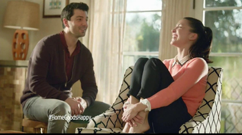 HomeGoods Upholstered Chair TV Spot, 'Good Taste' - Thumbnail 7
