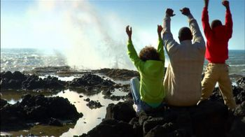 Travel Oregon TV Spot, 'Amusement Park'