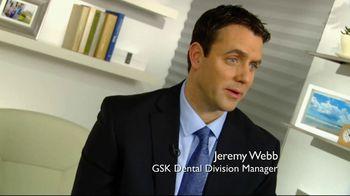 Sensodyne Repair and Protect TV Spot, 'Jeremy Webb'