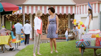 Burlington Coat Factory TV Spot, 'Picnic' - Thumbnail 1