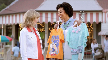Burlington Coat Factory TV Spot, 'Picnic' - Thumbnail 8