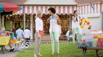 Burlington Coat Factory TV Spot, 'Picnic' - Thumbnail 5