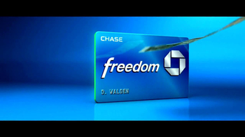 Chase Freedom TV Spot, 'Fortune Cookie' - Thumbnail 8