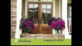 Four Seasons Sunrooms The Extraordinary Sale TV Spot - Thumbnail 7