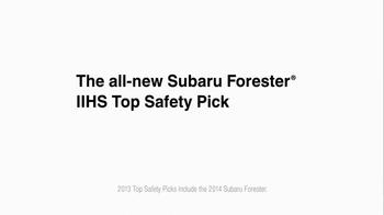 Subaru Forester TV Spot, 'Backseat Anthem' - Thumbnail 10