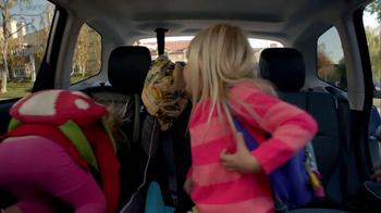 Subaru Forester TV Spot, 'Backseat Anthem' - Thumbnail 2