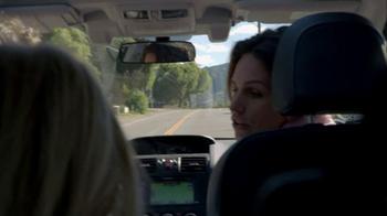 Subaru Forester TV Spot, 'Backseat Anthem' - Thumbnail 4