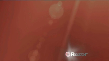 Razor Spark 2.0 TV Spot - Thumbnail 3
