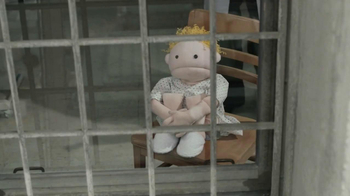 Wheat Thins TV Spot, 'Puppet' - Thumbnail 1