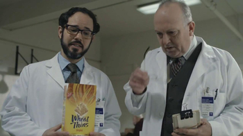Wheat Thins TV Spot, 'Puppet' - Thumbnail 3
