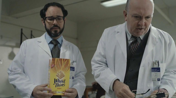 Wheat Thins TV Spot, 'Puppet' - Thumbnail 5