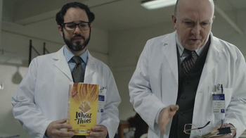 Wheat Thins TV Spot, 'Puppet' - Thumbnail 6