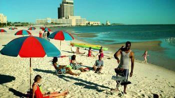 Visit Mississippi Coast TV Spot, 'Trip Report'
