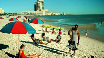 Visit Mississippi Coast TV Spot, 'Trip Report' - Thumbnail 7