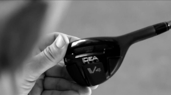 Adams Golf Super S TV Spot, '#1 Hybrid Irons'