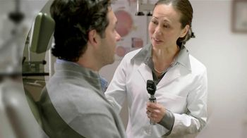 Pearle Vision TV Spot, 'Free Upgrade' - 178 commercial airings