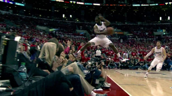 State Farm TV Spot, 'Power of the Assist' Featuring Chris Paul - Thumbnail 4
