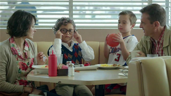 State Farm TV Spot, 'Power of the Assist' Featuring Chris Paul - Thumbnail 9