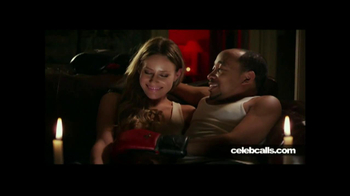 CelebCalls TV Spot, 'Valentine's Day: Mike Tyson' - Thumbnail 10