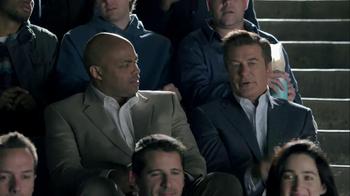 Capital One Venture TV Spot, 'Bocce Ball' Ft. Alec Baldwin, Charles Barkley - Thumbnail 6
