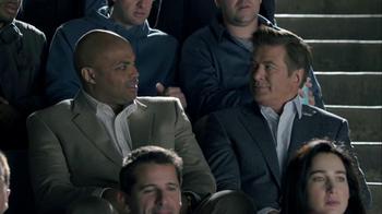 Capital One Venture TV Spot, 'Bocce Ball' Ft. Alec Baldwin, Charles Barkley - Thumbnail 8