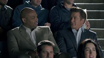 Capital One Venture TV Spot, 'Bocce Ball' Ft. Alec Baldwin, Charles Barkley - Thumbnail 9