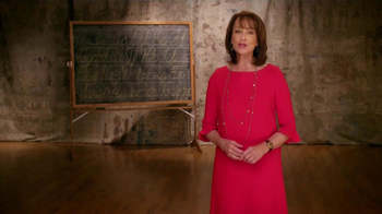 The More You Know TV Spot, 'Active Kids' Featuring Dr. Nancy Snyderman - Thumbnail 4