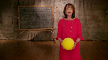 The More You Know TV Spot, 'Active Kids' Featuring Dr. Nancy Snyderman - Thumbnail 5