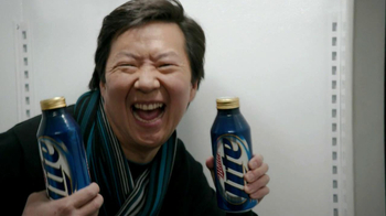 Miller Lite TV Spot Featuring Ken Jeong - 881 commercial airings