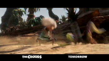 The Croods - Alternate Trailer 31