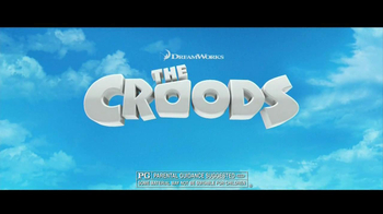 The Croods - Alternate Trailer 30