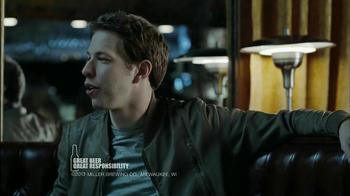 Miller Lite TV Spot, 'Neon Tiger Wings'  - Thumbnail 10