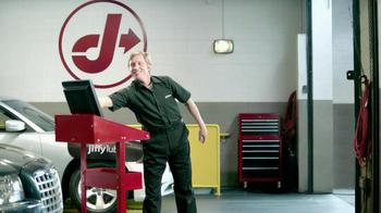 Jiffy Lube TV Spot, 'Ridiculous Slam Dunks' - Thumbnail 8