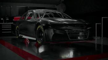 Budweiser TV Spot, 'NASCAR' Song by Los Campesinos! - Thumbnail 1