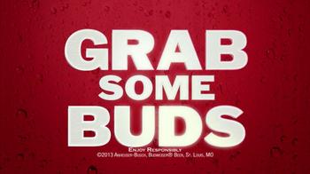 Budweiser TV Spot, 'NASCAR' Song by Los Campesinos! - Thumbnail 10