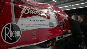 Budweiser TV Spot, 'NASCAR' Song by Los Campesinos! - Thumbnail 4