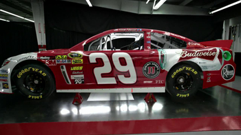 Budweiser TV Spot, 'NASCAR' Song by Los Campesinos! - Thumbnail 7