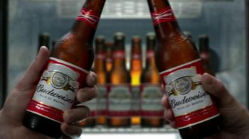 Budweiser TV Spot, 'NASCAR' Song by Los Campesinos! - Thumbnail 8