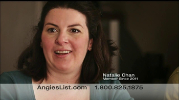 Angie's List TV Spot, 'Why Join?' - Thumbnail 6