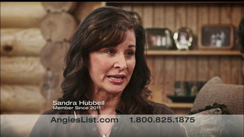 Angie's List TV Spot, 'Why Join?' - Thumbnail 7