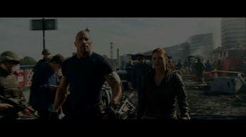 Fast & Furious 6 - Alternate Trailer 2
