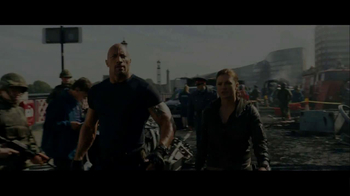 Fast & Furious 6 - Alternate Trailer 2