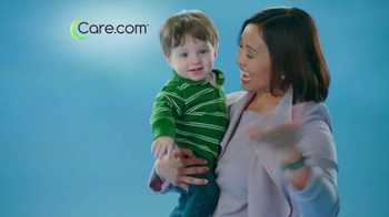 Care.com TV Spot, 'Handful' - Thumbnail 1