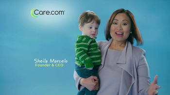 Care.com TV Spot, \'Handful\'
