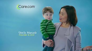 Care.com TV Spot, 'Handful' - Thumbnail 5