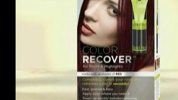 Michel Mercier Color Recover TV Spot, 'Routine' - Thumbnail 8