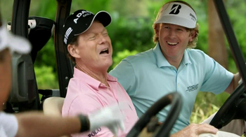 Mastercard World TV Spot, 'The Turn' Featuring Brandt Snedeker - Thumbnail 6