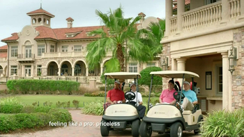 MasterCard World TV Spot, 'The Turn' Featuring Brandt Snedeker - Thumbnail 9