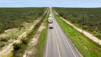 AT&T TV Spot, 'Genco Services Motorcade' - Thumbnail 1