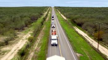 AT&T TV Spot, 'Genco Services Motorcade' - Thumbnail 2